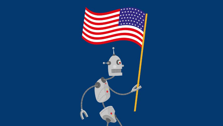 Трамп намерен удвоить финансирование исследований в области искусственного интеллекта