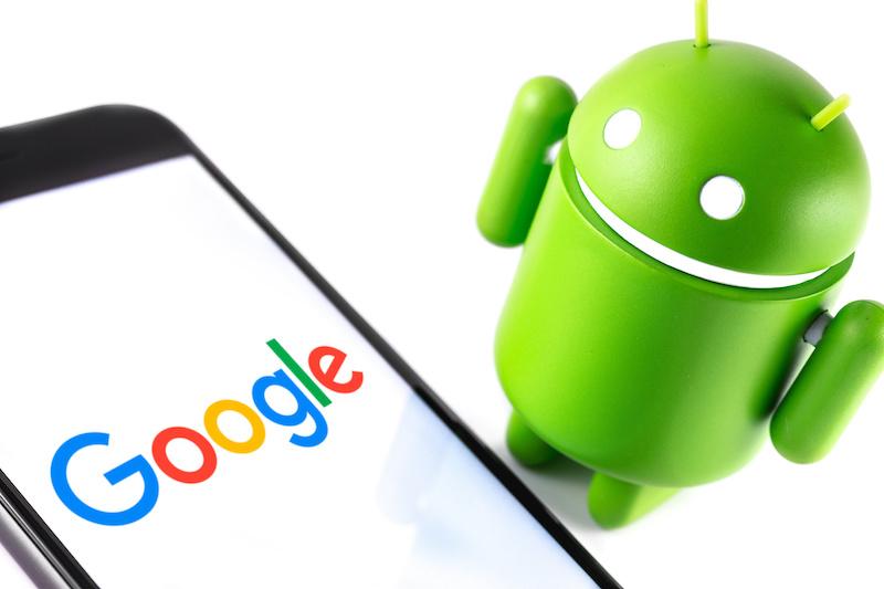 Google отключила свои сервисы наAndroid 2.3.7