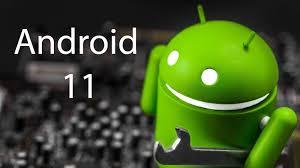 Состоялся релиз стабильной версии Android 11
