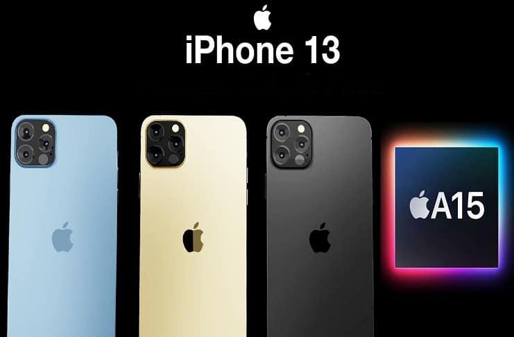 Насколько быстрым будет процессор Apple A15?