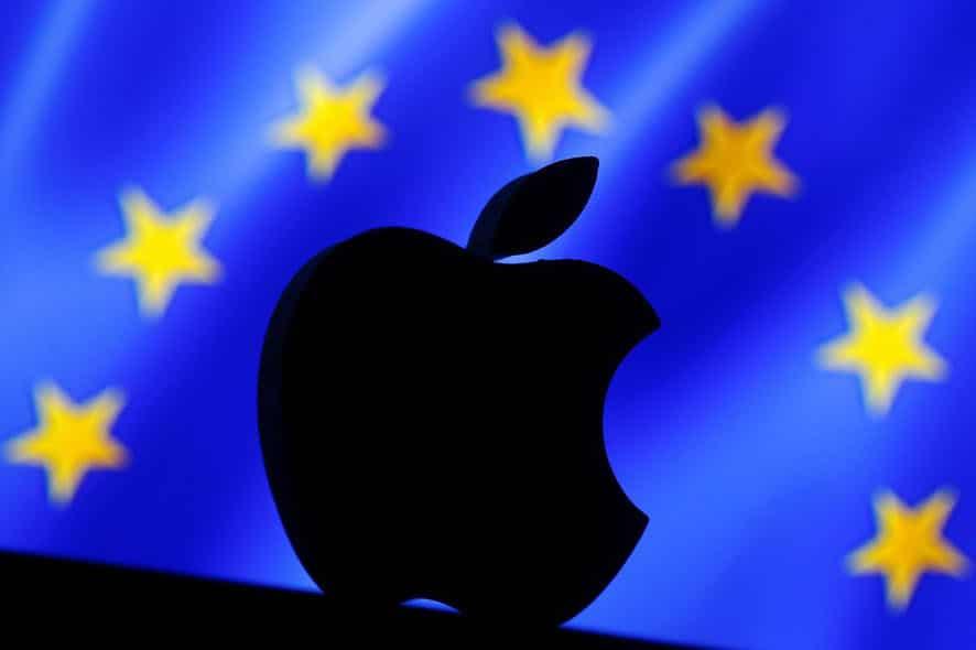 ЕК обвинила Apple в препятствии