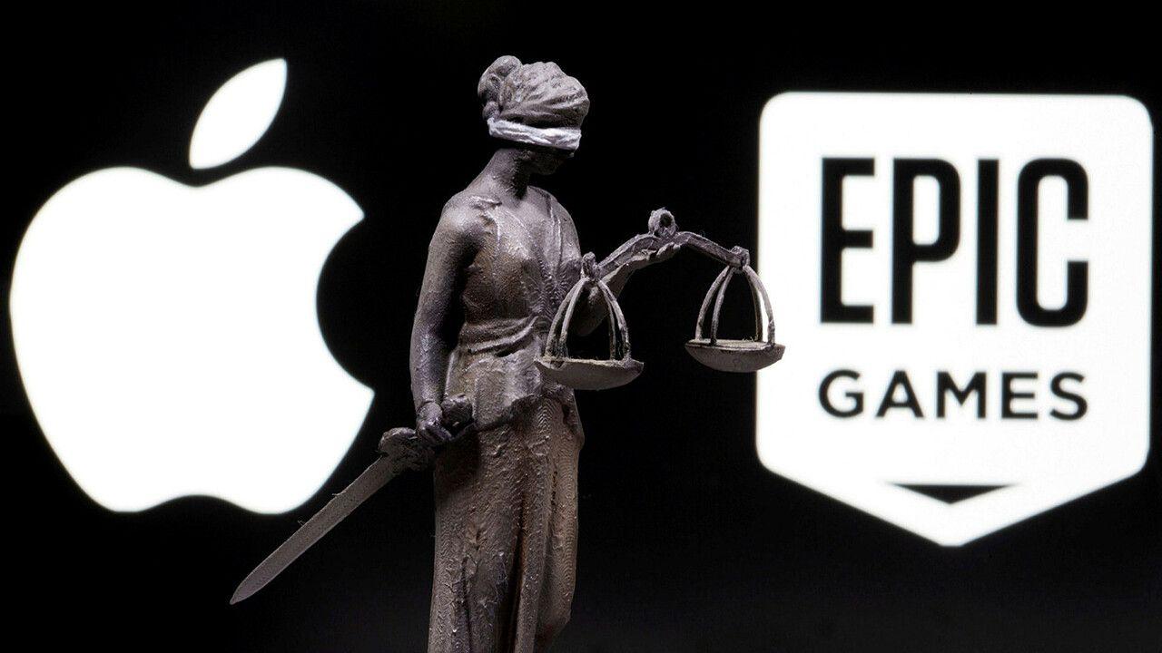 Apple обжаловала решение суда по делу Epic Games
