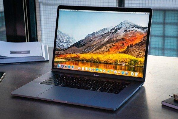 CES: В MacBook Pro могут появиться процессоры Intel Comet Lake десятого поколения