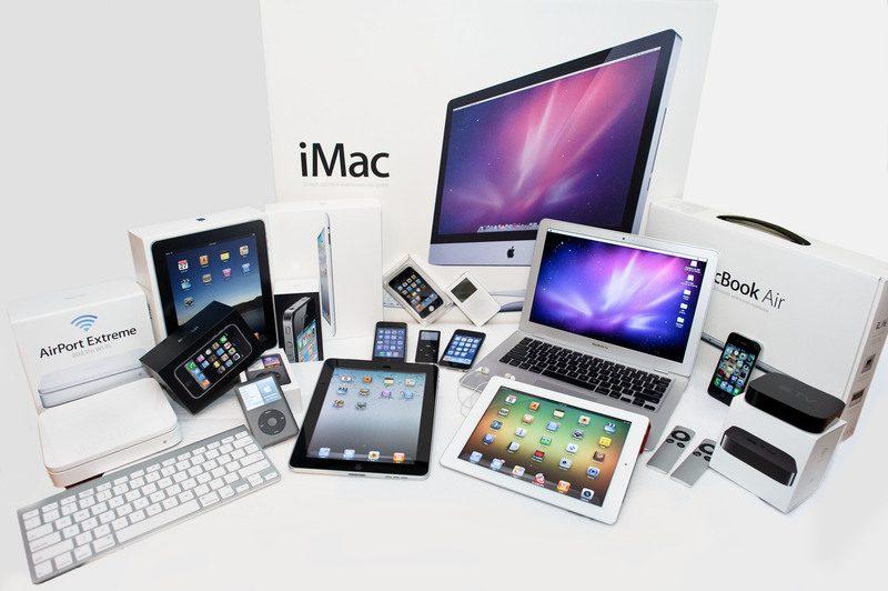 Apple разрешит разработчикам создавать единые приложения для iPhone, iPad и Mac