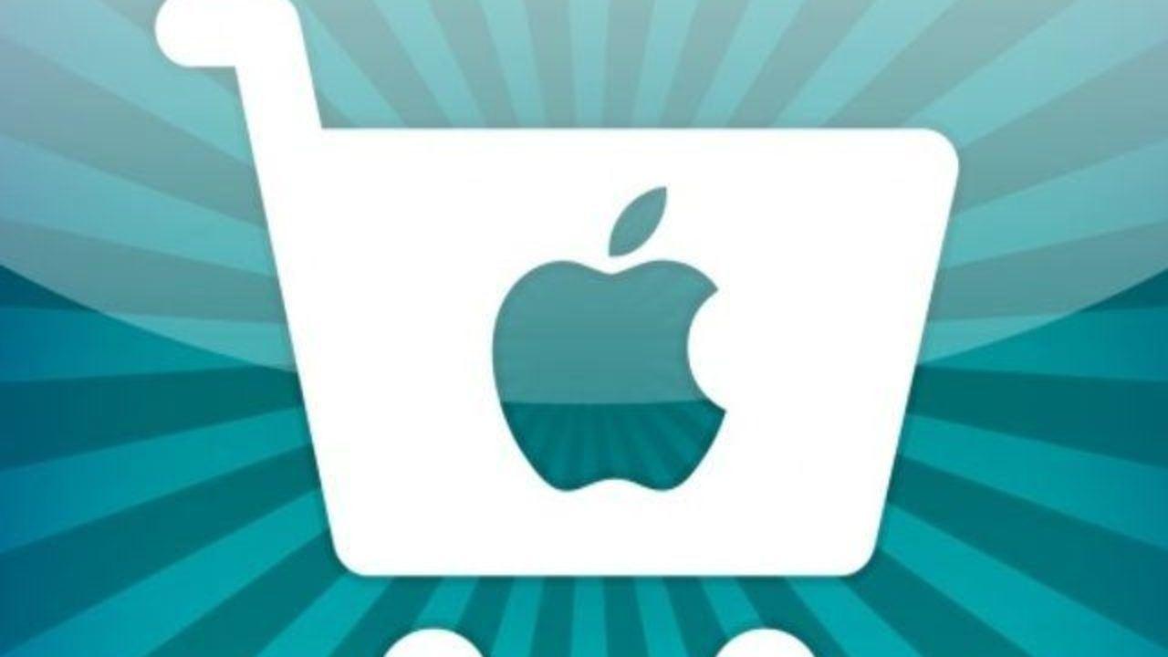 Онлайн-магазины Apple удаляют продукты конкурентов