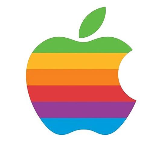Apple побила мировой рекорд стоимости компании