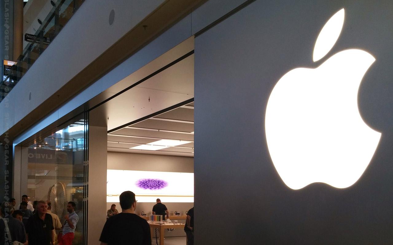 Новый MacBook Pro необъяснимо ограничен в возможностях