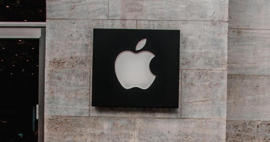 Французские власти оштрафовали Apple на€1,1 млрд