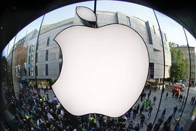 Apple показала рекордную выручку заквартал. Она впервые превысила $100 млрд