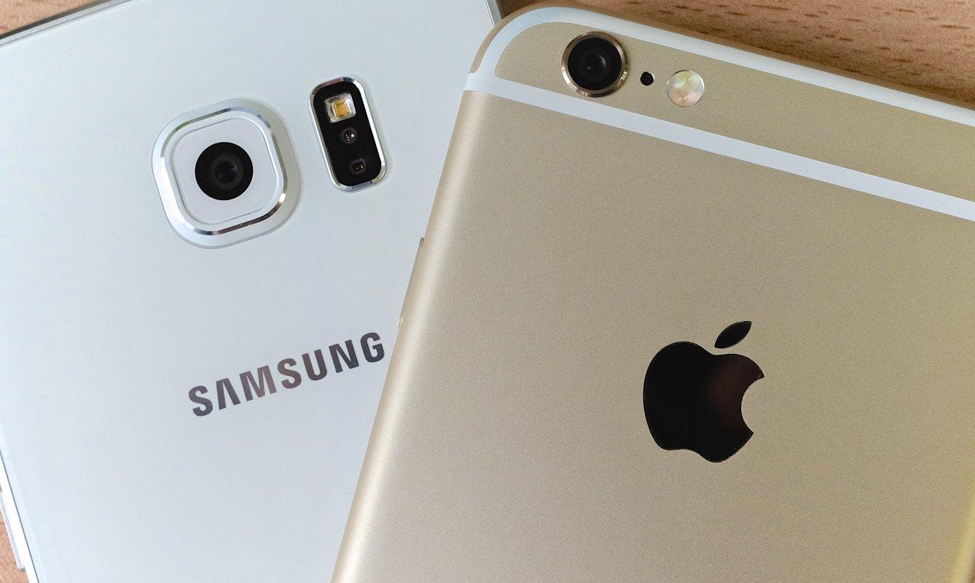 Дума хочет проверить Apple и Samsung на предмет замедления работы старых смартфонов