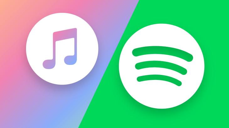 Apple не хочет компромисса со Spotify в отношении условий распространения приложений