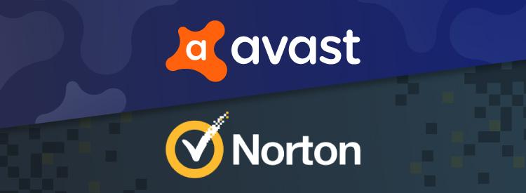 NortonLifeLock покупает Avast