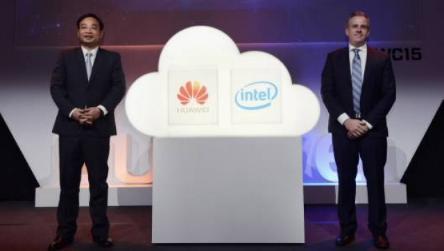Qualcomm и Intel добиваются ослабления санкций против Huawei