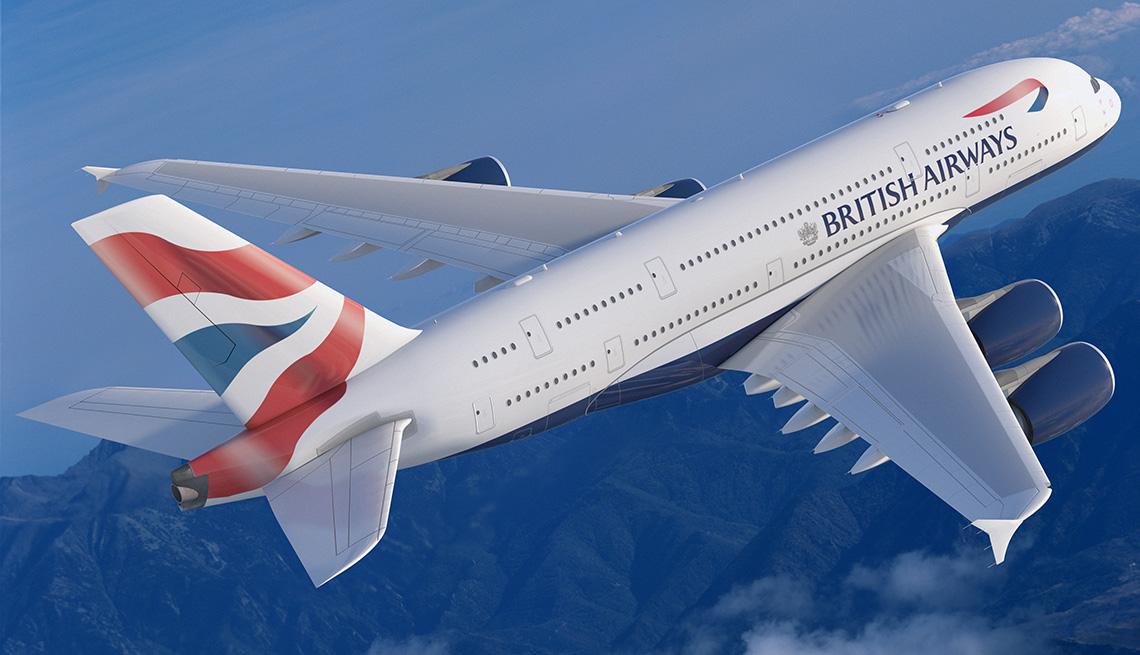 British Airways получили самый крупный штраф в историиБританского Управления комиссара по информации