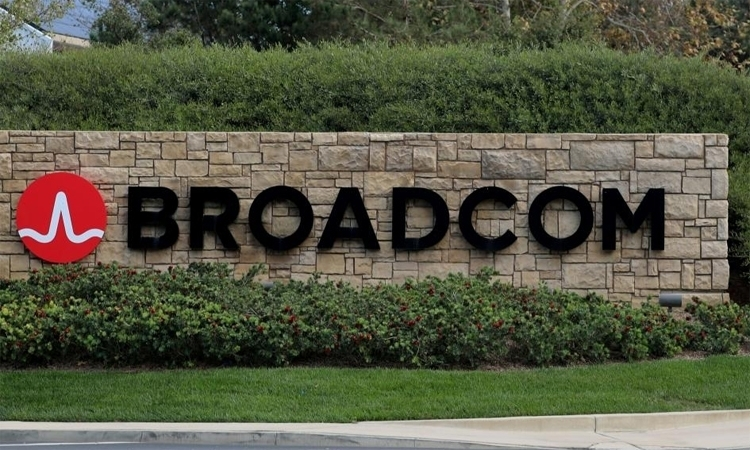 Broadcom поставит комплектующие для Apple на$15 млрд