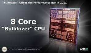 AMD заплатит $300 каждому покупателю, которого обманула реклама процессоров Bulldozer