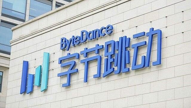 Китайское правительство приобрело акции дочерней компании ByteDance