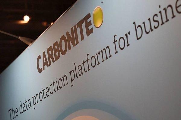 Carbonite приобретает Webroot