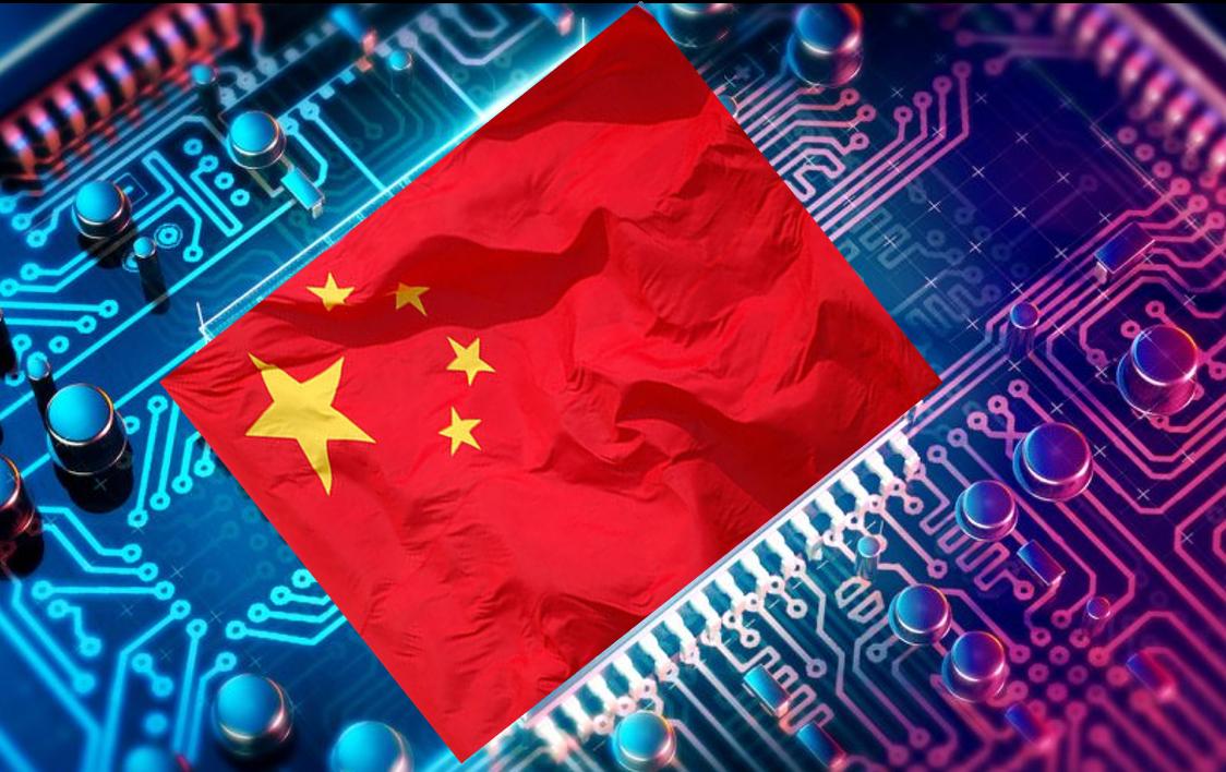 Что сдерживает производство СБИС в Китае