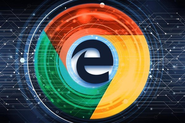 Началось бета-тестирование браузера Microsoft Edge с движком Chromium