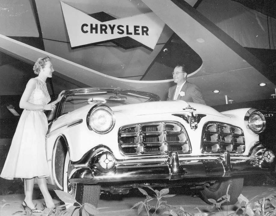 Компания Chrysler отказалась от заявки на домен .RAM