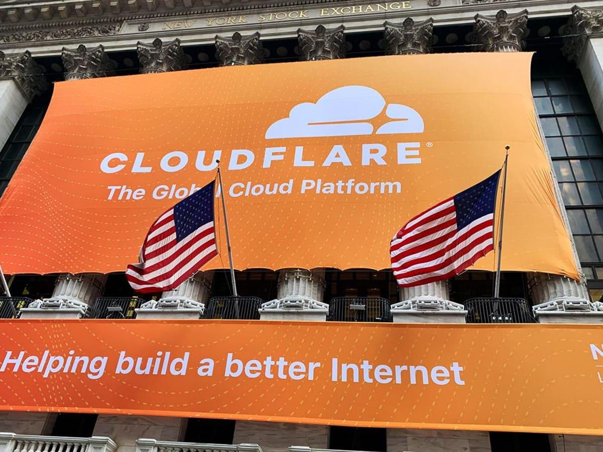 Суд снял с Cloudflare ответственность за контрафактный контент в ее CDN