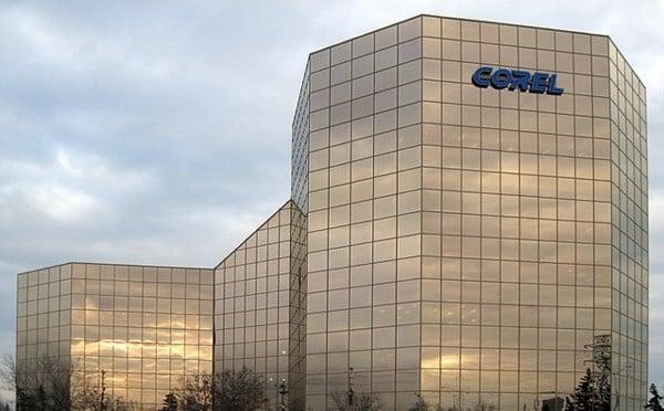 Corel продана инвестиционной группе KKR из США