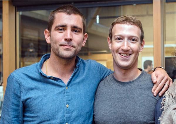 Из Facebook уходят два ключевых топ-менеджера, недовольных планами Цукерберга