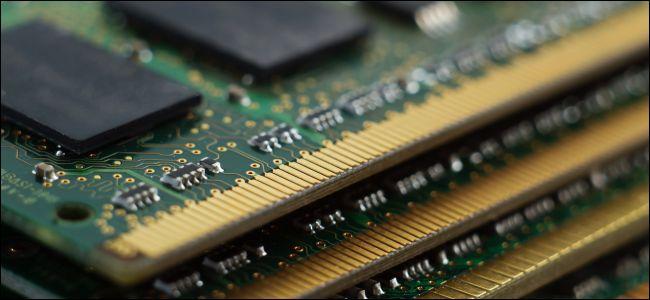 Объём мирового рынка DRAM растет