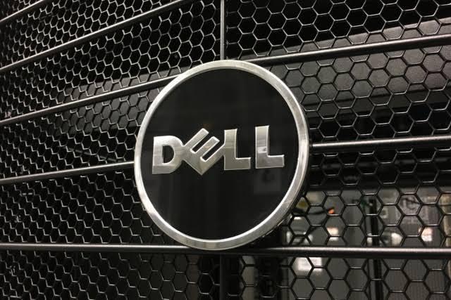 Dell снижает прогноз выручки из-за дефицита процессоров