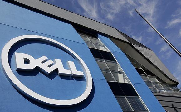 Квартальная прибыль Dell оказалась выше ожидаемой