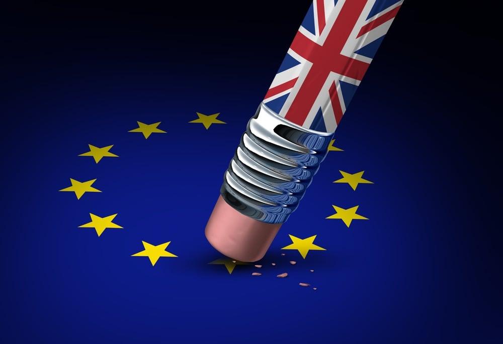 Регистратура EURid ждёт решения британского парламента