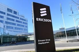 Ericsson завершила квартал лучше, чем ожидалось