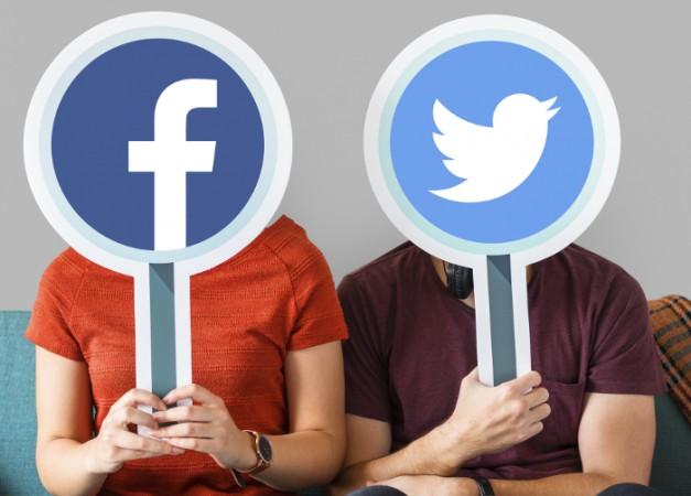 Роскомнадзор завёл административные дела в отношении Facebook и Twitter