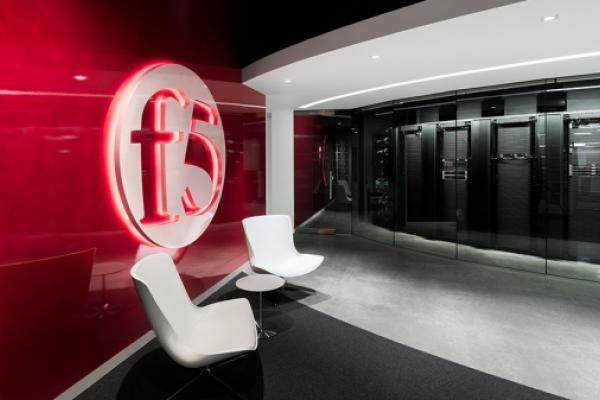 Российский веб-сервер Nginx продан американской F5 Networks