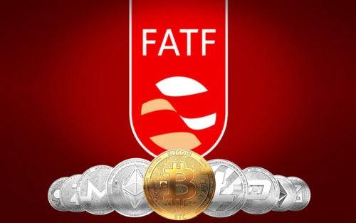 ФАТФ ужесточит регулирование криптовалютных сервисов