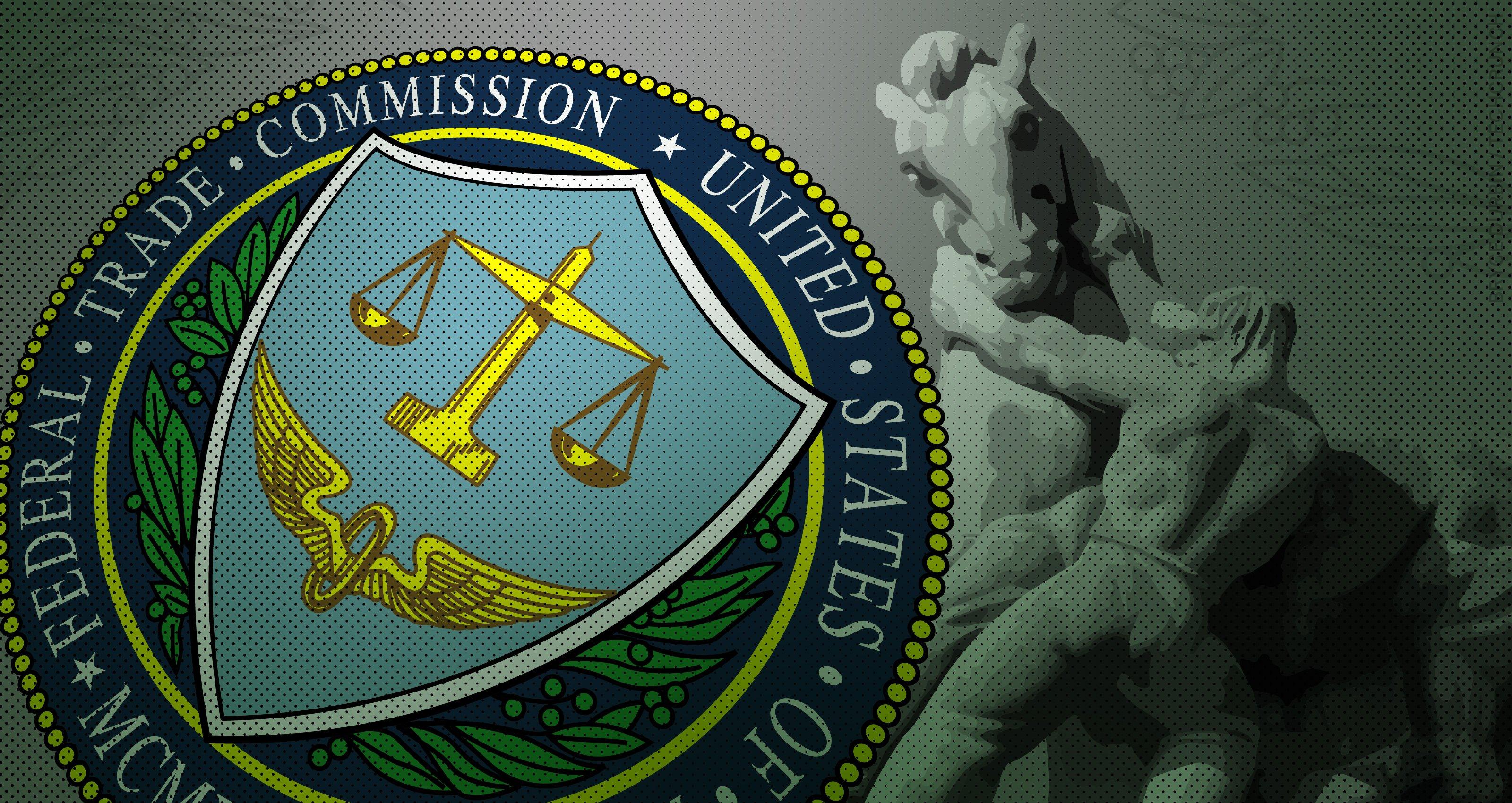 Федеральная торговая комиссия США подала новый антимонопольный иск к Facebook