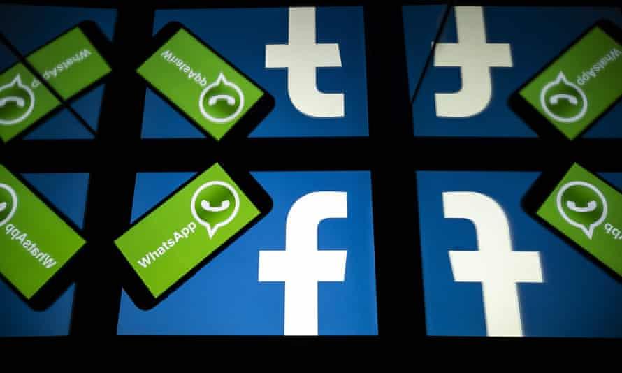 Сервис WhatsApp продлил до мая срок принятия пользовательского соглашения