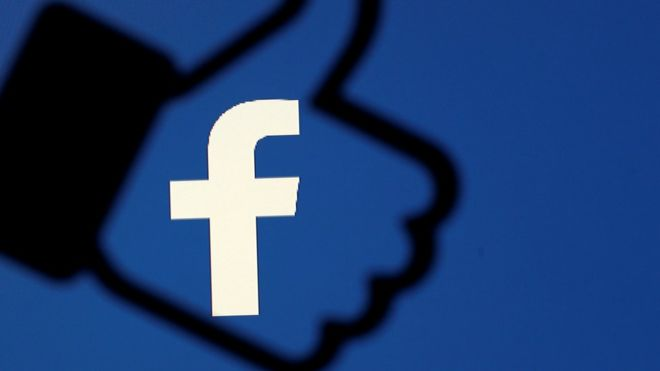 Facebook сообщил об удалении трех сетей