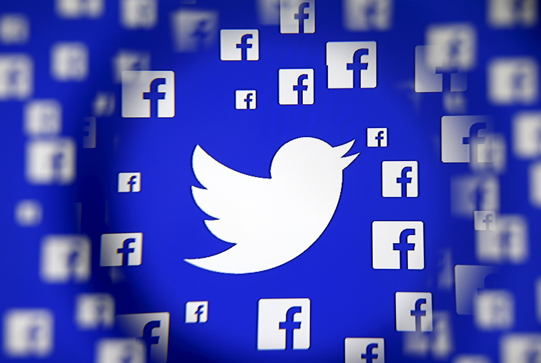 Роскомнадзор возбудил административное производство в отношении компаний Facebook и Twitter