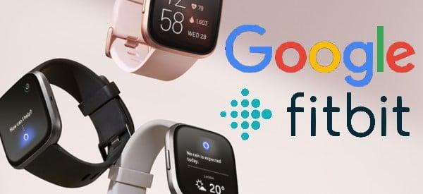 Евросоюз приостановил сделку Google по покупке fitbit