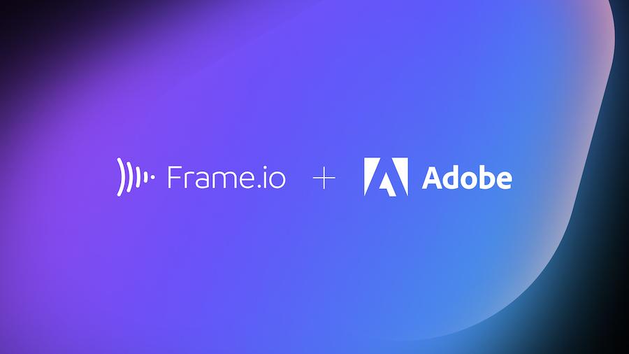 Adobe приобретет разработчика средств совместной работы с видео Frame.io