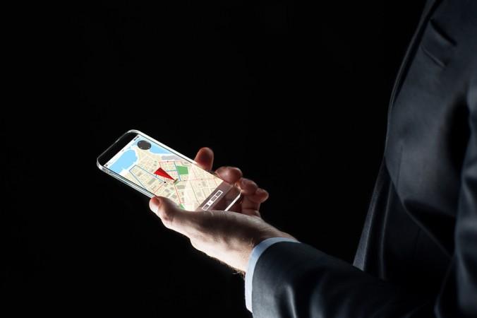 Одобрен законопроект об ускоренном доступе к данным геолокации телефонов детей