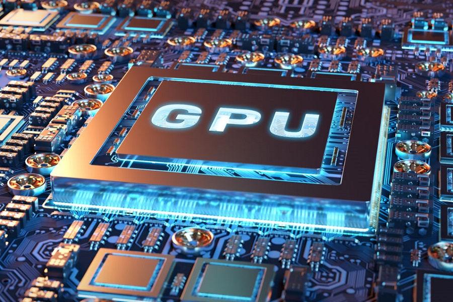 Продажи GPU растут у всех
