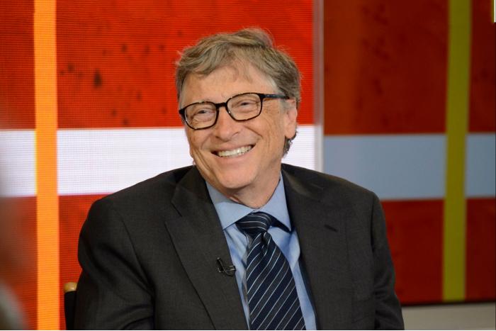 Билл Гейтс ушел из директоров Microsoft