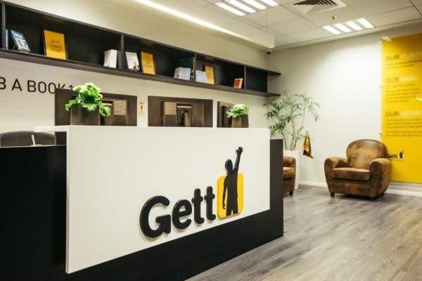 Gett впервые стал прибыльным