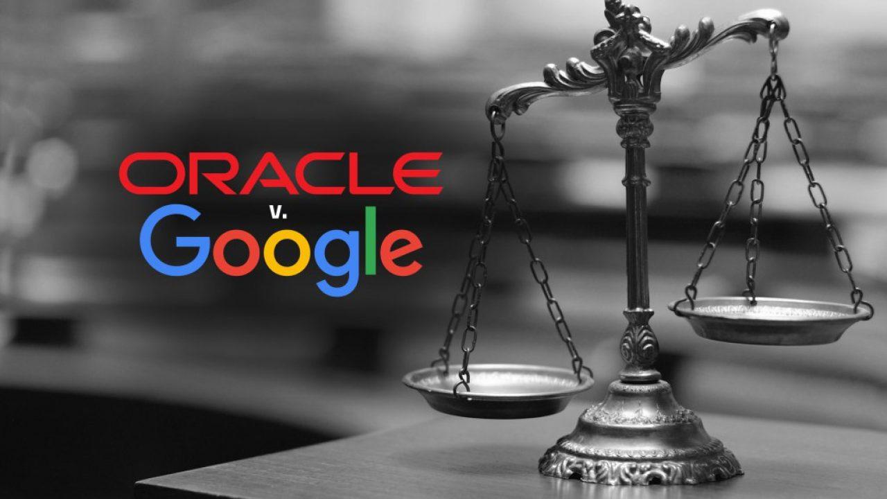 Google выиграла уOracle десятилетний судебный спор обавторских правах