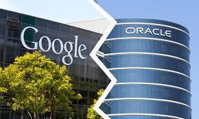 Дело Oracle против Google раскололо Верховный суд США