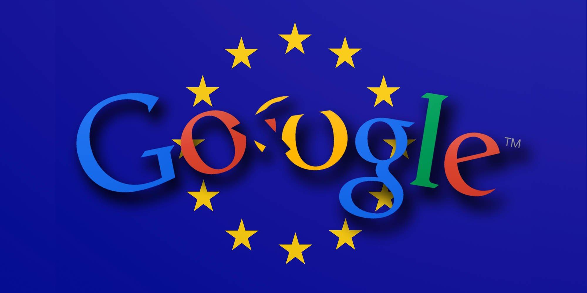 Google: новый закон о цифровых услугах в ЕС затормозит рост экономики
