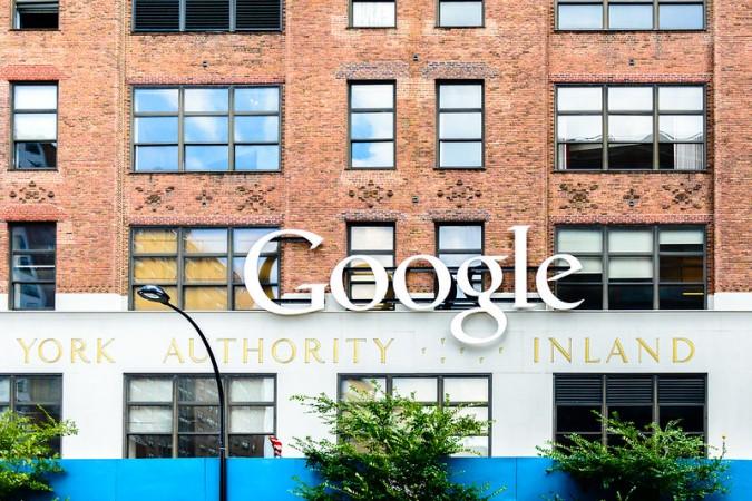 Google из-за коронавируса отменила конференцию для разработчиков